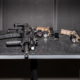 Kombination Langwaffe - Kurzwaffe